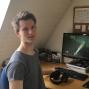 Artwork for Mig og min gigt: Thomas er gamer med gigt