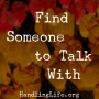 Artwork for Find Someone to Talk With
