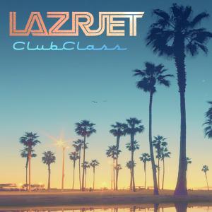 Lazrjet Club Class Podcast