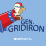 Artwork for General Gridiron #2017015