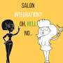 Artwork for The Integration of Black Hair Salons