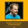 Artwork for 122 - Design-Led System Transformation