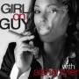 Artwork for girl on guy 83: comedian cash levy