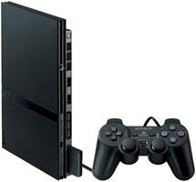Sony prepara una PS2 más compacta y económica