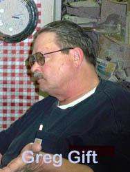 Episode 37 - Pro Gamblers John Braswell, Greg  Gift