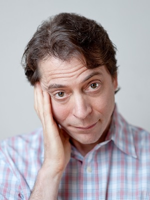 Actor/Writer/Comedian Fred Stoller Shares Stories Of Breaking Into Hollywood
