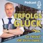"""Artwork for Interview mit Günter Lechner zum Thema """"Glück & Freiheit"""" (Freies Fernsehen Salzburg; FS1 Open Studio, Fred Smolik)"""