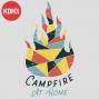 Artwork for Campfire Episode 11 - Yvonne Osei