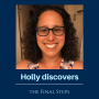 Artwork for Ep 139: Holly Discovers the Final Steps