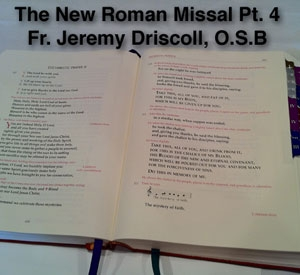 MMP #14 - The New Roman Missal #4