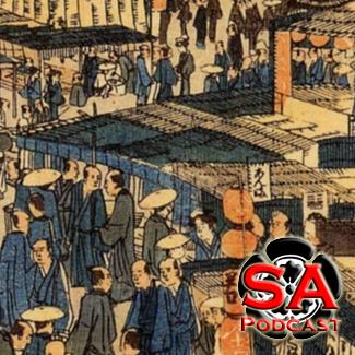 Artwork for EP101 Edo Period Economics P1