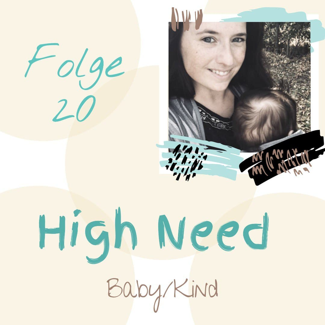High Need Baby - Kind