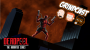 Artwork for Episode #222: Deadpool Gets Animated