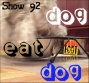 Artwork for EP092--Dog Eat Dog