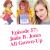 Episode 57: Junie B. Jones, All Grown-Up show art