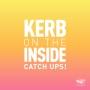 Artwork for KERB on the Inside: Catch ups! #8 (with Tieyan Eweka of Jollof Mama)