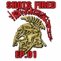 Artwork for Shots Fired EP 1 Parkland School Shooting, Real Talk about a Real Problem