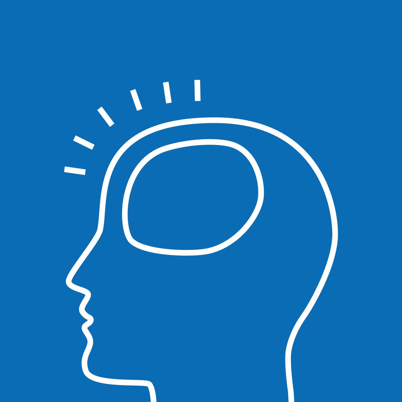 Artwork for #21 - Ledarskap - med hjärnan: SCARF-modellen