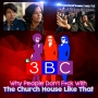 Artwork for Why People Don't F*ck With Church Folk Like That  | 3BC Podcast | KUDZUKIAN
