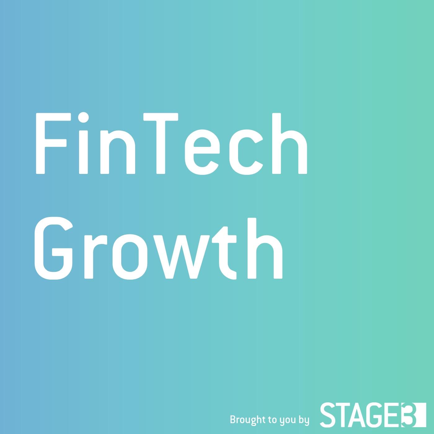FinTech Growth show art