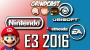 Artwork for Episode #137: E3 2016 - Nintendo| Bethesda| EA | Ubisoft
