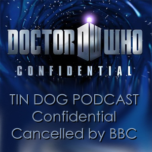 TDP 206: BBC Scrap Doctor Who Confidential