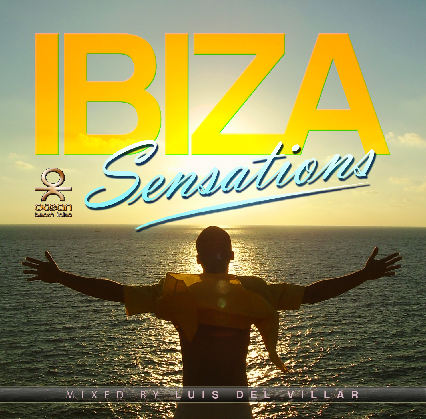 Artwork for Ibiza Sensations 106 PREMIÈRE Party @ Supperclub Amsterdam