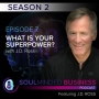 Artwork for What is Your Superpower?