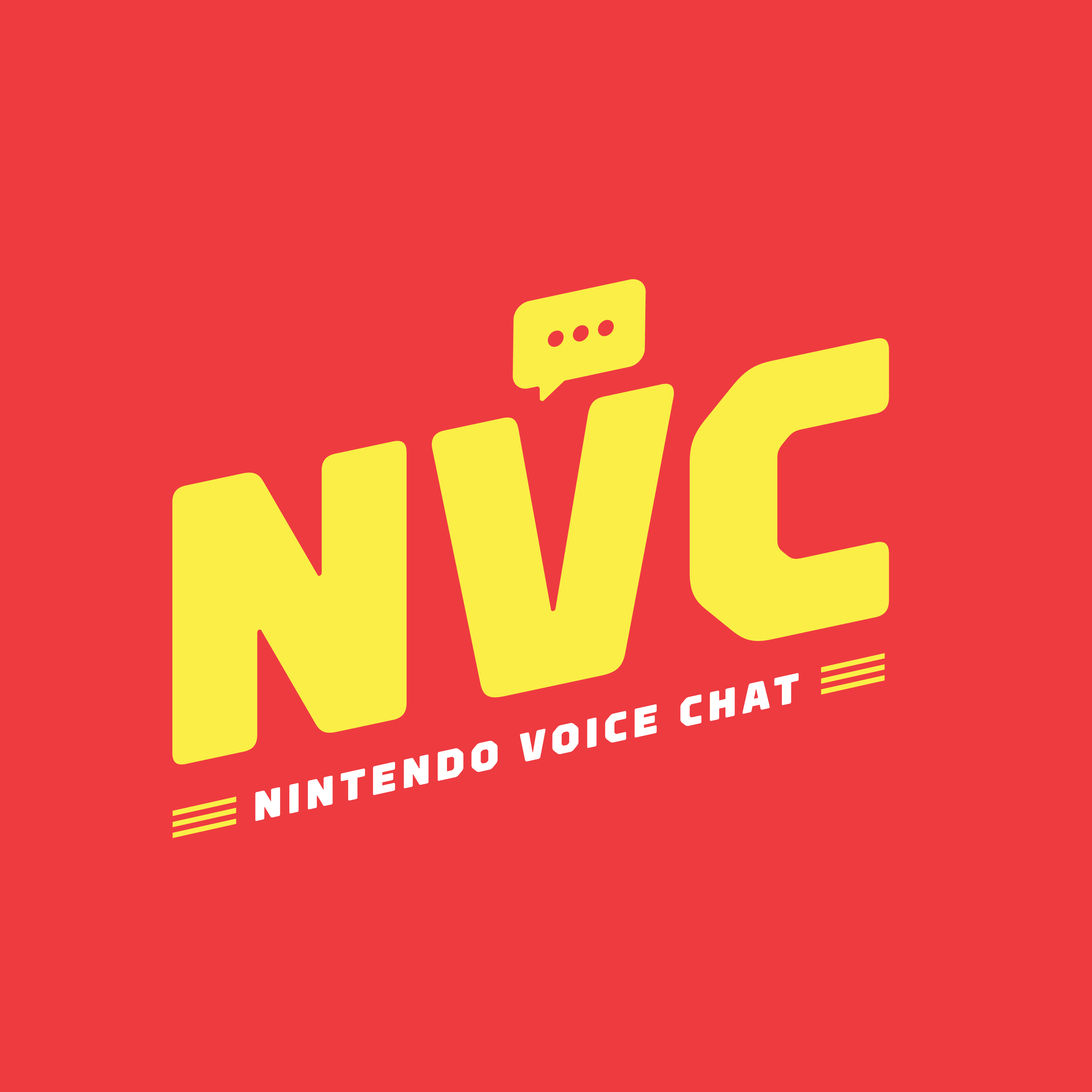Nintendo Voice Chat podcast