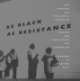 Artwork for Episode 17 - As Black As Resistance with Zoé Samudzi and William C Anderson
