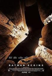 WHINECAST- 'Batman Begins'