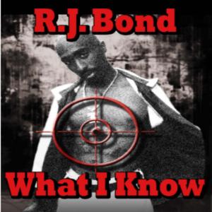 rjbondwhatiknow's podcast