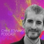 Artwork for 026 Determination and Persistence  w/ Chris Edwards CEO of The Third Floor