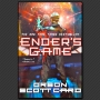 Artwork for Ender's Game