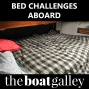 Artwork for Bed Challenges Aboard