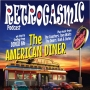 Artwork for THE AMERICAN DINER! Ep31.