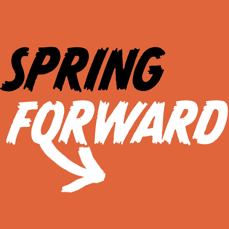 Spring Forward show image
