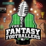 Artwork for Fantasy Football 2018 - 1/2 PPR Mock Draft + UDK Release!