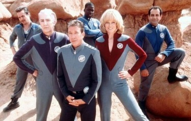 Episode 74: Galaxy Quest