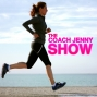 Artwork for The Coach Jenny Show with Mark Gainey CEO of Strava