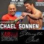 Artwork for Strength Chat #21: Chael Sonnen