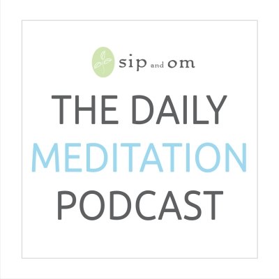 Daily Meditation Podcast show image