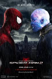 WHINECAST- 'The Amazing Spider-Man 2'