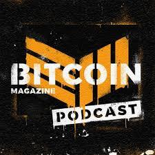 Bitcoin Magazine show art