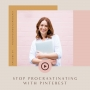 Artwork for RYG 64 - Grow your business using Pinterest with Kate Wilkinson