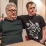 Artwork for  Interview: L'Arche film director Randall Wright on Jean Vanier