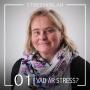 Artwork for 01. (kortversion) Vad är stress? - chef ISM Ingibjörg Jonsdottir