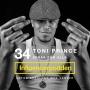 Artwork for 34. Toni Prince -  Bakom humorsuccén Språk för alla