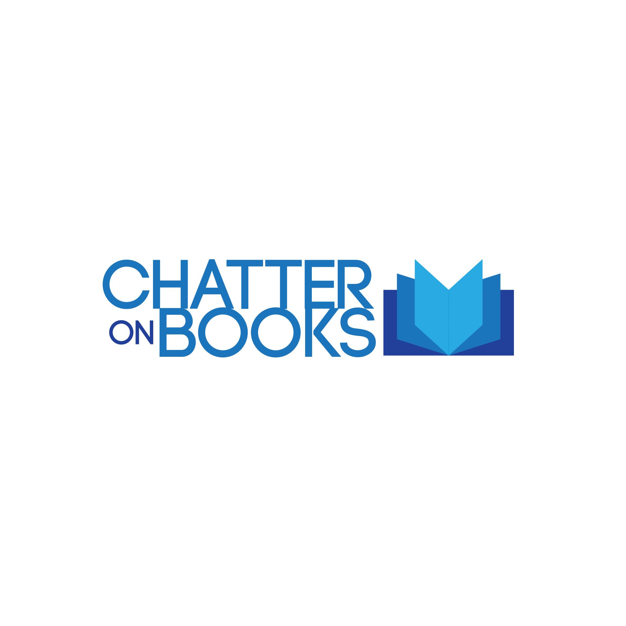 Chatter on Books show art