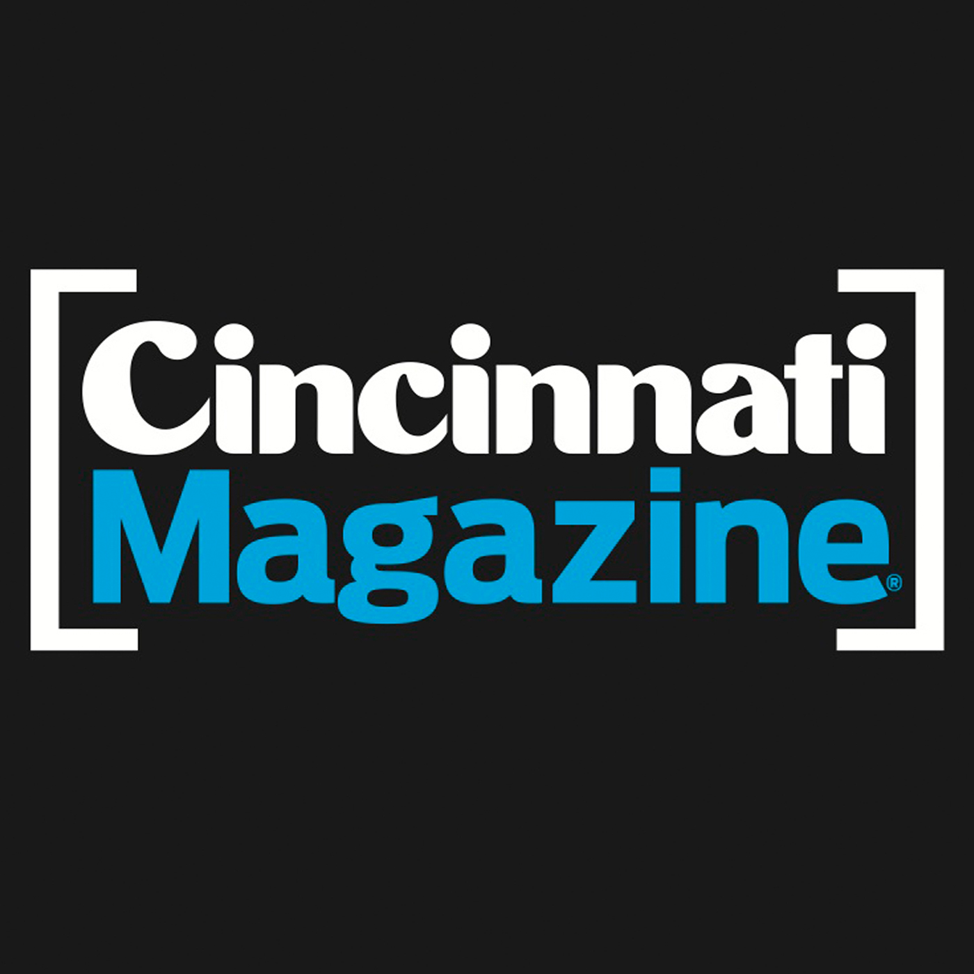 Cincinnati Magazine Podcast show art